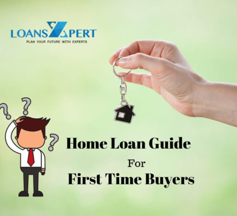 Home Loan Guide for First Time Buyers in India