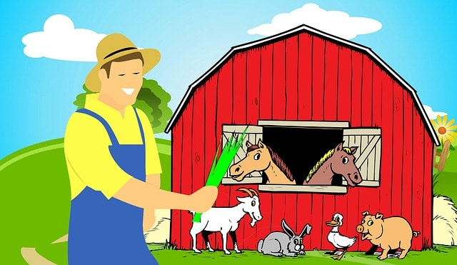 Personal loan for your agricultural activities