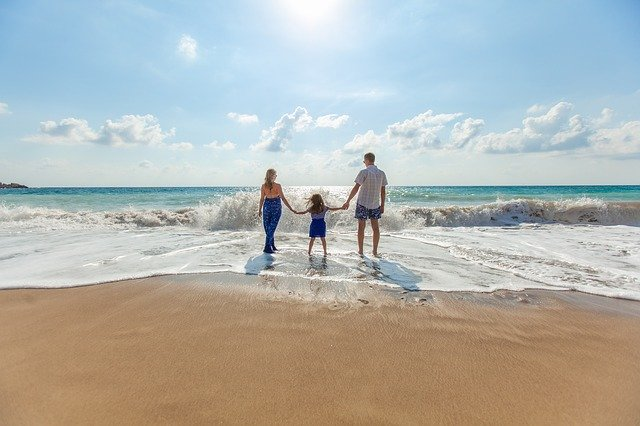 Personal loan for your dreamed family holiday destination