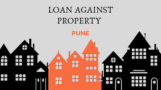 Loan Against Property in Pune