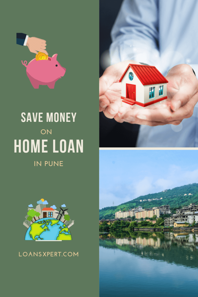 home loan infographic