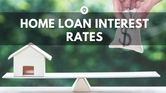 home loan interest rates in india