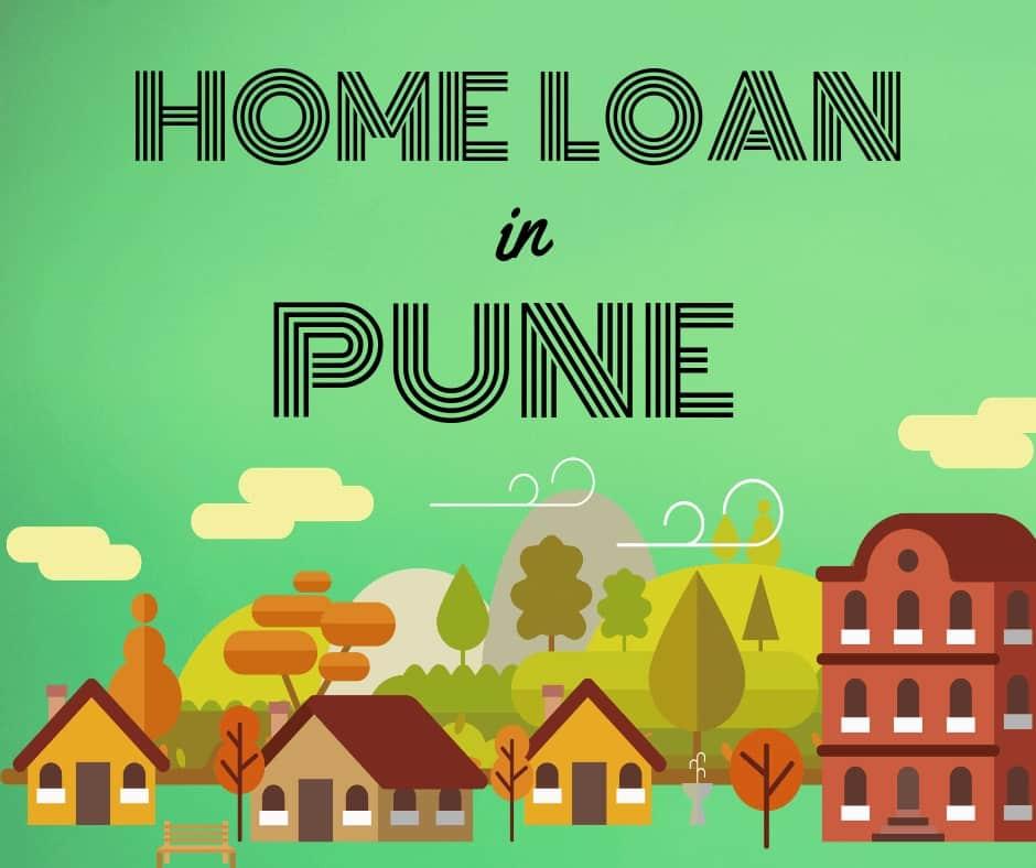 Home loan in Pune